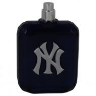 New York Yankees by New York Yankees - Eau De Toilette Spray(Tester) 100 ml f. herra