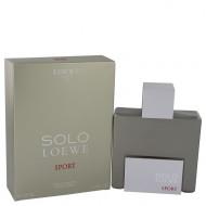 Solo Loewe Sport by Loewe - Eau De Toilette Spray 127 ml f. herra