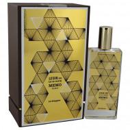 Luxor Oud by Memo - Eau De Parfum Spray (Unisex) 75 ml f. dömur