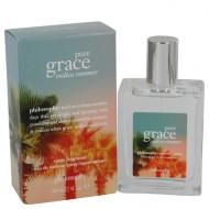 Pure Grace Endless Summer by Philosophy - Eau De Toilette Spray 60 ml f. dömur