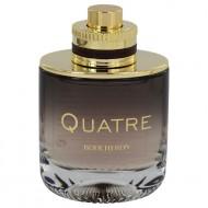 Quatre Absolu De Nuit by Boucheron - Eau De Parfum Spray (Tester) 100 ml f. dömur