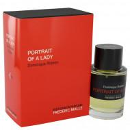 Portrait of A Lady by Frederic Malle - Eau De Parfum Spray 100 ml f. dömur