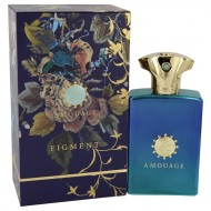Amouage Figment by Amouage - Eau De Parfum Spray 100 ml f. herra