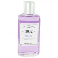 1902 Violette by Berdoues - Eau De Cologne Spray (Tester) 125 ml f. dömur