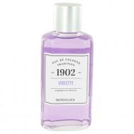 1902 Violette by Berdoues - Eau De Cologne Spray (Tester) 125 ml f. dömur