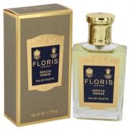 Floris Soulle Ambar by Floris - Eau De Toilette Spray 50 ml f. dömur