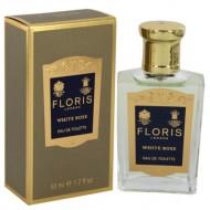 Floris White Rose by Floris - Eau De Toilette Spray 50 ml f. dömur
