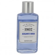 1902 Bergamote Indigo by Berdoues - Eau De Cologne 245 ml f. dömur
