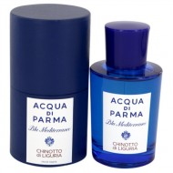 Blu Mediterraneo Chinotto Di Liguria by Acqua Di Parma - Eau De Toilette Spray (Unisex) 75 ml f. dömur