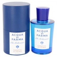 Blu Mediterraneo Chinotto Di Liguria by Acqua Di Parma - Eau De Toilette Spray (Unisex) 150 ml f. dömur