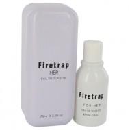 Firetrap by Firetrap - Eau De Toilette Spray 75 ml f. dömur