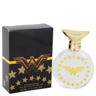 Wonder Woman by Marmol & Son - Eau De Toilette Spray (Red Box) 50 ml f. dömur
