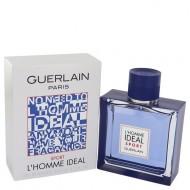 L'homme Ideal Sport by Guerlain - Eau De Toilette Spray 100 ml f. herra