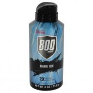 Bod Man Dark Ice by Parfums De Coeur - Body Spray 120 ml f. herra