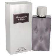 First Instinct Extreme by Abercrombie & Fitch - Eau De Parfum Spray 100 ml f. herra