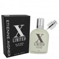 X Limited by Etienne Aigner - Eau De Toilette Spray 125 ml f. herra