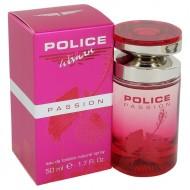 Police Passion by Police Colognes - Eau De Toilette Spray 50 ml f. dömur