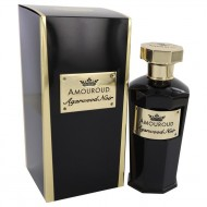 Agarwood Noir by Amouroud - Eau De Parfum Spray (Unisex) 100 ml f. dömur