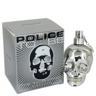 Police To Be The Illusionist by Police Colognes - Eau De Toilette Spray 40 ml f. herra