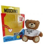 Moschino Toy by Moschino - Eau De Toilette Spray 50 ml f. dömur