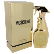 Moschino Fresh Gold Couture by Moschino - Eau De Parfum Spray 100 ml f. dömur