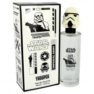 Star Wars Stormtrooper 3D by Disney - Eau De Toilette Spray 100 ml f. herra