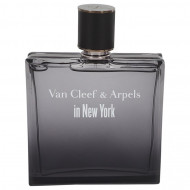 Van Cleef in New York by Van Cleef & Arpels - Eau De Toilette Spray (Tester) 125 ml  f. herra
