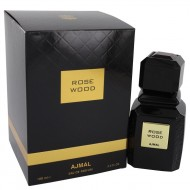 Ajmal Rose Wood by Ajmal - Eau De Parfum Spray 100 ml f. dömur