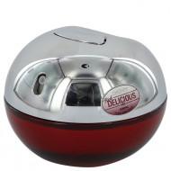 Red Delicious by Donna Karan - Eau De Toilette Spray (Tester) 50 ml f. herra