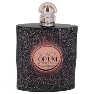 Black Opium Nuit Blanche by Yves Saint Laurent - Eau De Parfum Spray (Tester) 90 ml f. dömur