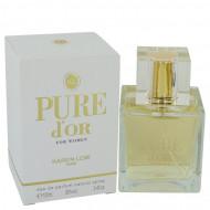 Pure D'or by Karen Low - Eau De Parfum Spray 100 ml f. dömur
