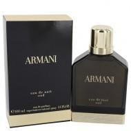 Armani Eau De Nuit Oud by Giorgio Armani - Eau De Parfum Spray 100 ml f. herra