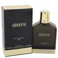 Armani Eau De Nuit Oud by Giorgio Armani - Eau De Parfum Spray 50 ml f. herra