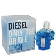 Only The Brave High by Diesel - Eau De Toilette Spray 125 ml d. herra