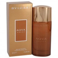 Bvlgari Aqua Amara by Bvlgari - Eau De Toilette Spray 30 ml f. herra