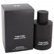 Tom Ford Ombre Leather by Tom Ford - Eau De Parfum Spray (Unisex) 100 ml f. dömur