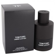 Tom Ford Ombre Leather by Tom Ford - Eau De Parfum Spray (Unisex) 100 ml f. dömur