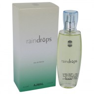 Ajmal Raindrops by Ajmal - Eau De Parfum Spray 50 ml f. dömur