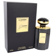 Al Haramain Junoon Noir by Al Haramain - Eau De Parfum Spray 75 ml f. dömur