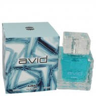 Ajmal Avid by Ajmal - Eau De Parfum Spray 75 ml d. herra