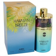 Hawaiian Breeze by Ajmal - Eau De Parfum Spray 75 ml f. dömur