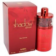 Ajmal Shadow Amor by Ajmal - Eau De Parfum Spray 75 ml f. herra