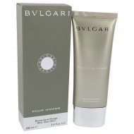 BVLGARI by Bvlgari - After Shave Balm 100 ml f. herra