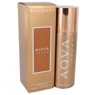 Bvlgari Aqua Amara by Bvlgari - Body Spray 150 ml f. herra