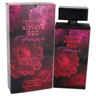 Always Red Femme by Elizabeth Arden - Eau De Toilette Spray 100 ml f. dömur