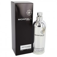 Montale Fruits of The Musk by Montale - Eau De Parfum Spray (Unisex) 100 ml f. dömur