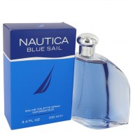 Nautica Blue Sail by Nautica - Eau De Toilette Spray 100 ml f. herra