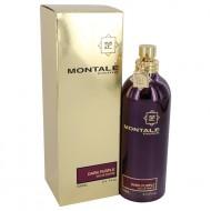 Montale Dark Purple by Montale - Eau De Parfum Spray 100 ml f. dömur