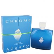 Chrome Under The Pole by Azzaro - Eau De Toilette Spray 100 ml f. herra