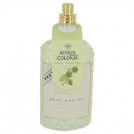 4711 Acqua Colonia Royal Riesling by Maurer & Wirtz - Eau De Cologne Spray (Tester) 169 ml f. dömur